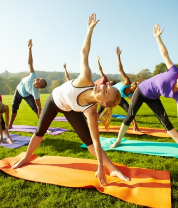 Excite Your Workout with Free Fitness classes