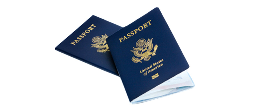 Save time and money renewing your passport