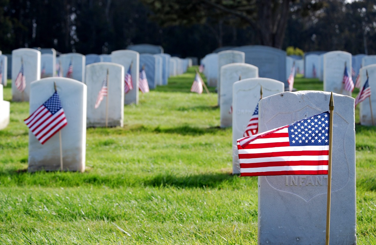 Memorial Day Holiday Closures