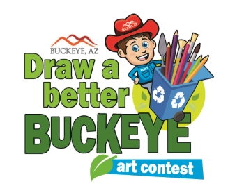 Cast your vote for the Draw a Better Buckeye art contest