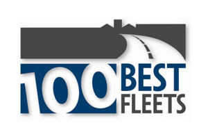 100 best fleets logo