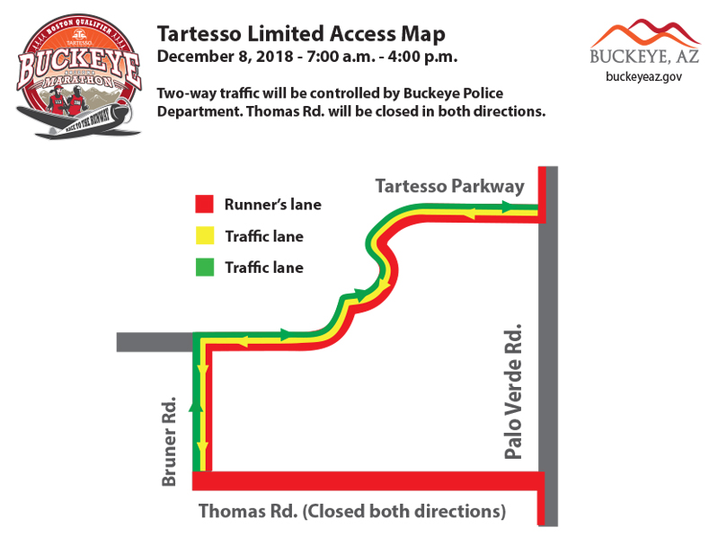 Map of Tartesso restrictions 2018-2