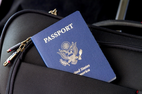 Save time applying for your passport in Buckeye