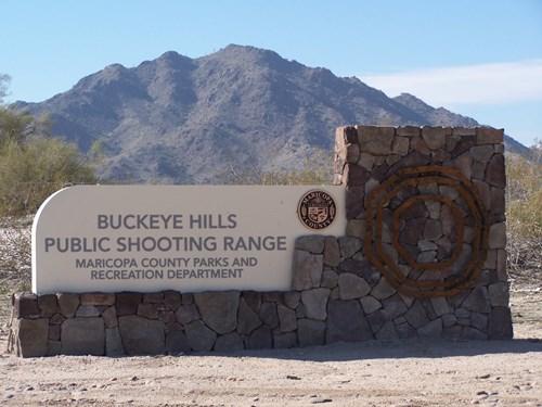 Buckeye Hills Regional Park