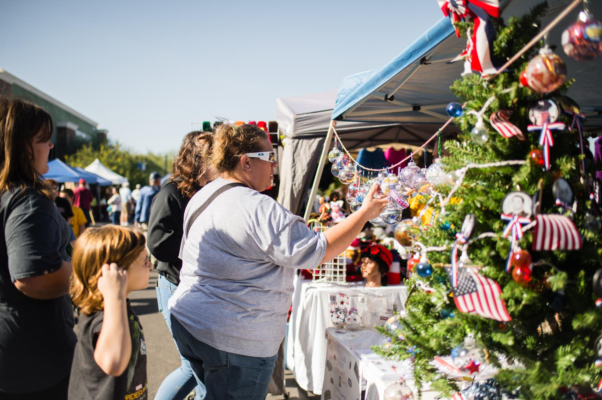 Christmas Events Going On In Buckeye Az 2020 Hometown Holiday Boutique | City of Buckeye