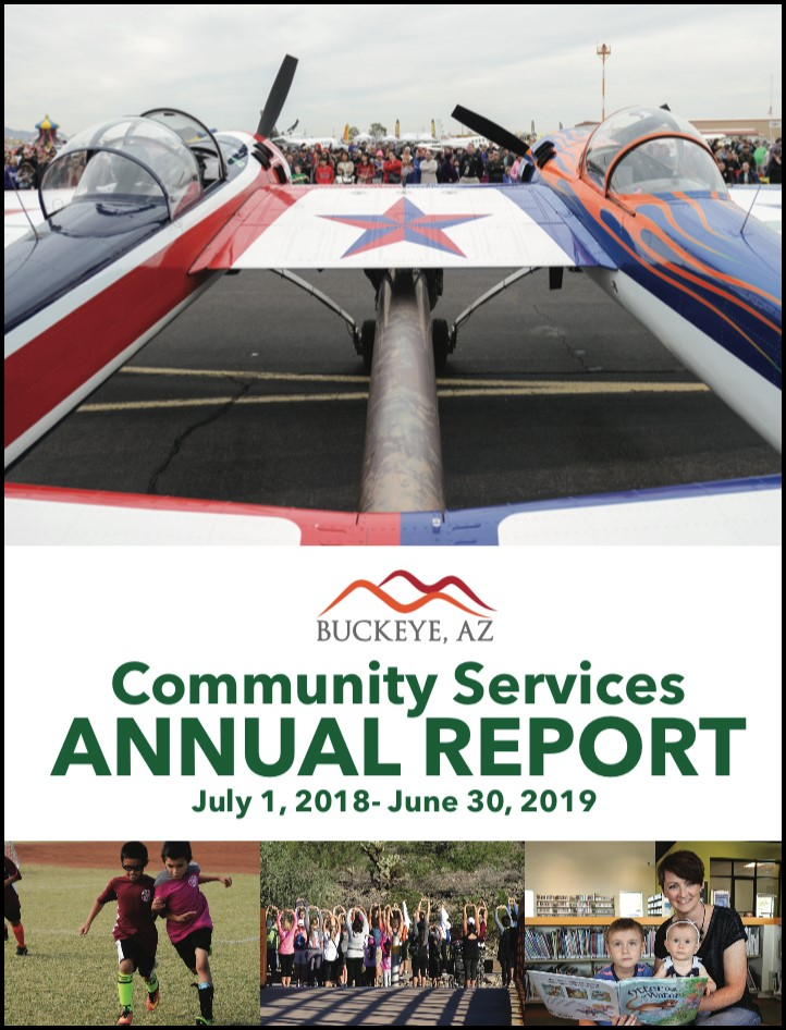 FY18-19 Annual Report Cover w border