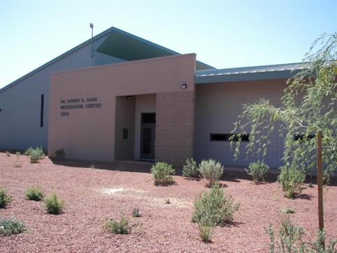 Dr  Saide Recreation Center | City of Buckeye