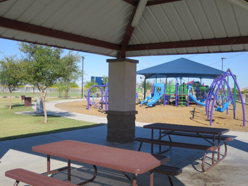 sundance park pavillion