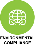 Environmental Compliance icon