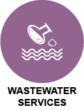 Wastewater Services icon