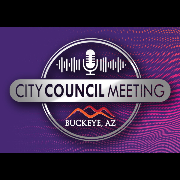 Buckeye audio-streaming April 7 Council meeting