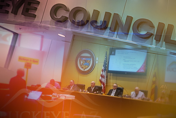 Buckeye approves Fiscal Year 20/21 budget