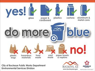 do more blue ad