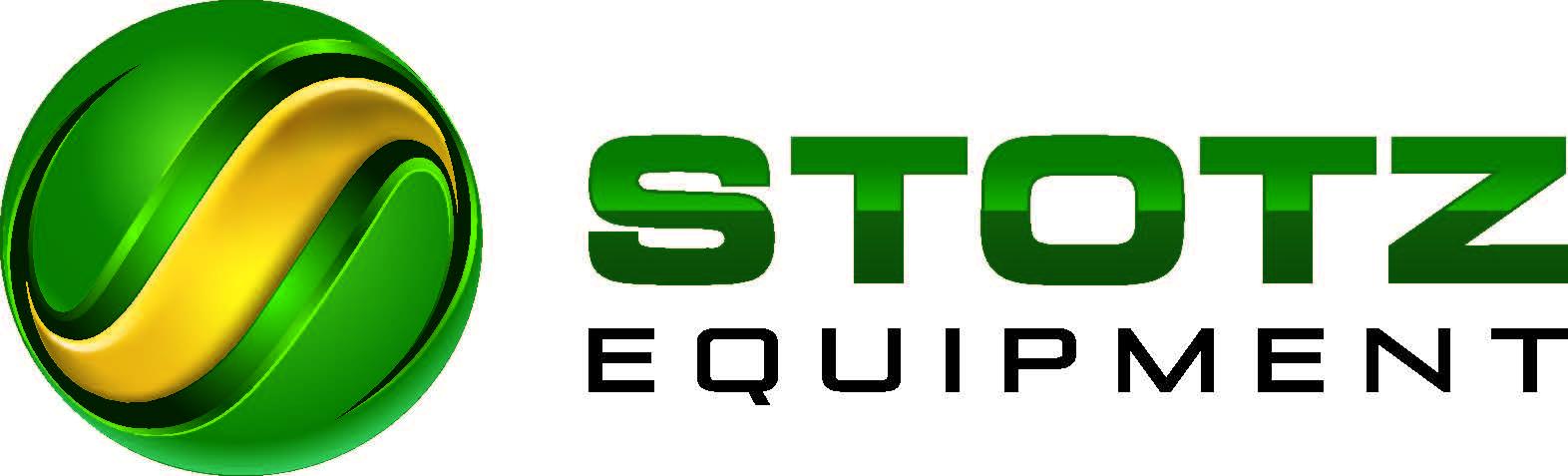 Stotz Vector Logo - Black