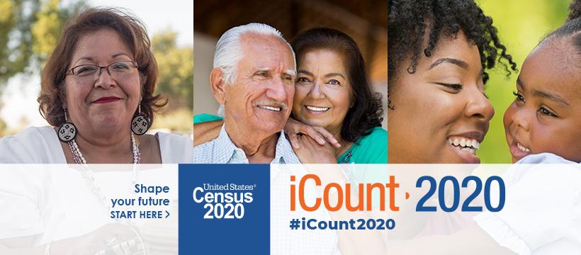 iCount 2020 Census